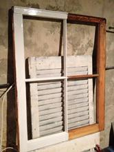 Priming Window Sash