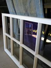 Restored Window Sash