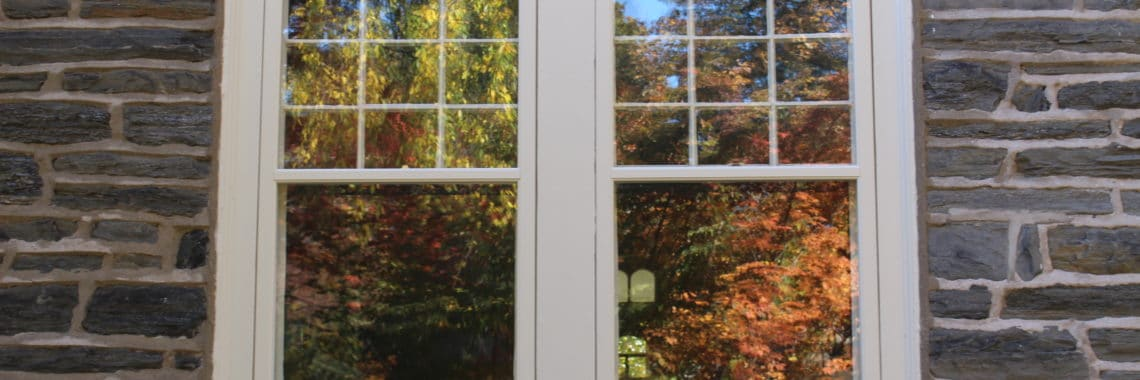2 Windows with Our Standrd Storm Sash